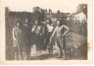 75 שנים לשחרור מחנה ההשמדה אושוויץ-יוליקה