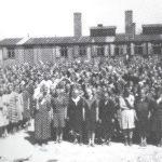 75 שנים לשחרור מחנה ההשמדה אושוויץ